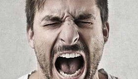 How to control anger