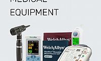 Medical Equipment - Medilogic