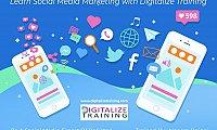 Be an Social Media Marketing Expert – SMM Training Program