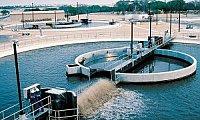 mbbr wastewater treatment in Saudi arabia