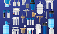 Water Filters Supplier