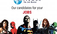 Are You Looking For A Job in UAE? - Apply @ i12wrk