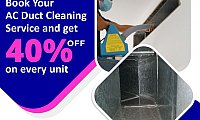Dubai duct cleaning company and a c ducting cleaning and disinfection service Dubai