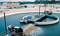 mbbr wastewater treatment in Dubai