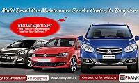 Most Trusted Car Service   Car Repair   Car Detailing in Bangalore