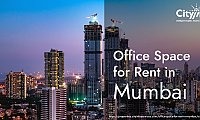 Office Spaces for Rent in Mumbai  PropertiesCityinfo Services