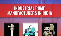Submersible Pump Manufacturers - Pump Manufacturers in India