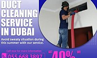 Air duct cleaning Dubai and ac duct cleaning in dubai-StargateBS