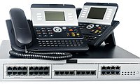 PBX Phone System for Small Business