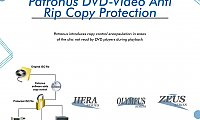 Get Patronus DVD-Video Anti Rip Copy Protection from All Pro Solutions