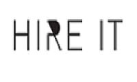Exhibition furniture hire London