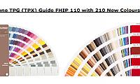 Pantone color Standards