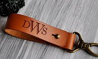 Leather Engraving services in dubai