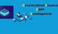 Integrate your  digital platform with Decentralized Finance Dapp Development Services