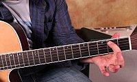Guitar lesson dubai