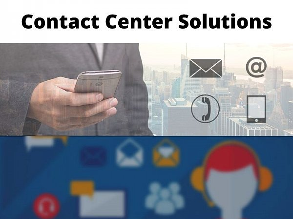 Contact Center 24*7 Customer support