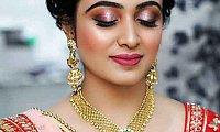 Bridal makeup in Delhi NCR Call 9582711808