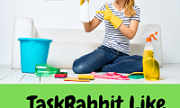 Thumbtack clone   Thumbtack clone script   TaskRabbit like app development