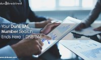How Do You Find Your DUNS Number Search Page   DNB UAE