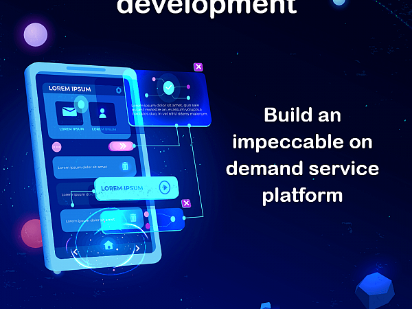 Is it worth to invest in on demand app development