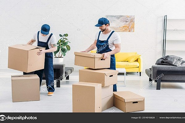 Experienced Packers and Movers in Jaipur