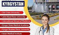 Study MBBS in Kyrgyzstan at Best Universities