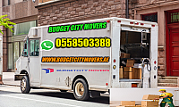 Best Movers and Packers in Dubai - BudgetCityMovers