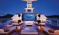 Desert rose yacht