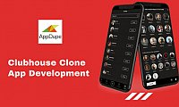 Buy the Clubhouse Clone App at an Exclusive Deal