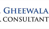 M Gheewala Global HR Consultants Best International Job Consultants