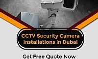 Why Security Camera Installation So Important at Dubai?