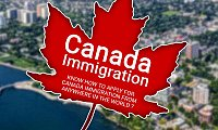 Role of Canada Immigration Consultants in Rajasthan