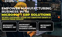 Cloud based manufacturing erp software