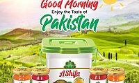 Honey in Pakistan | Pickles | Murabba | Husk | AshifaFoods - Ashifa Foods