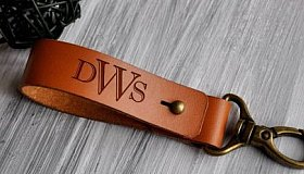 Leather Engraving in uae