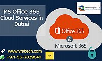 Why Should You Migrate Your Business to Office 365 in Dubai?