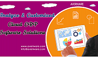 Best Cloud ERP Software For Small Business
