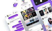 Build a striking app like instagram by utilizing instagram clone