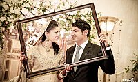 Get Online Wedding Portraits In Pakistan On Affordable Price