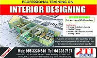 Interior Design training contact 0553230540