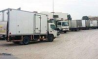 Best Chiller Transport Company in Dubai