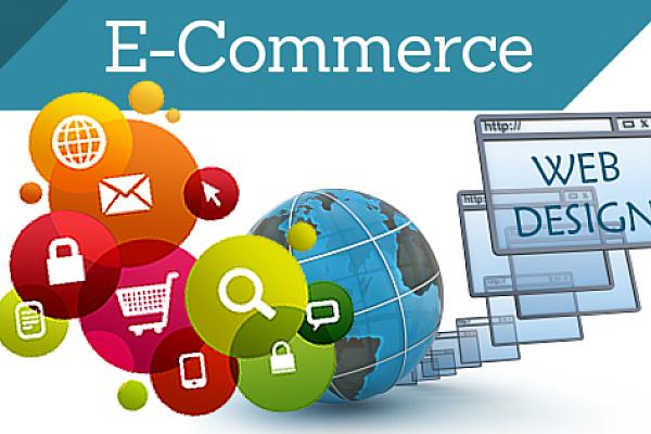 Ecommerce Web Design Dubai | Ecommerce Website Design Dubai, UAE