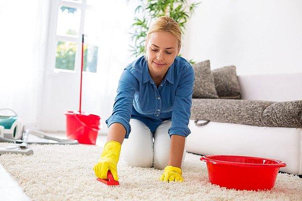 carpet & upholstery cleaning Abu Dhabi
