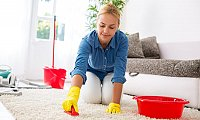 carpet & upholstery cleaning Abu Dhabi