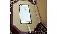 Limited Edition Black Platinum Iphone 6s
