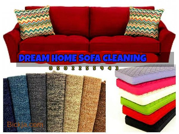 couch rug cleaning dubai