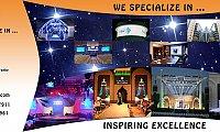 Audio Visual Rental in Dubai  Event Management Services UAE