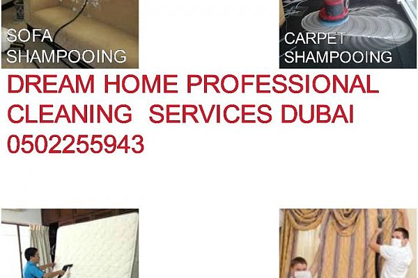 CLEANING SOFA CARPET MATTRESS IN DUBAI -0502255943