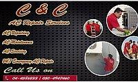 AC Repair | AC Maintenance | AC Emergency Repair | Dubai AC Repair Company