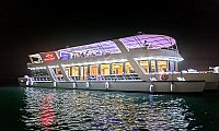 Boat Cruise Dubai - Xclusive Palm Cruise